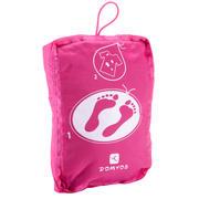 Rožnata torba za fitnes PTWO