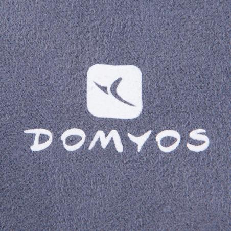 Bolsa fitness PTWO negro Domyos