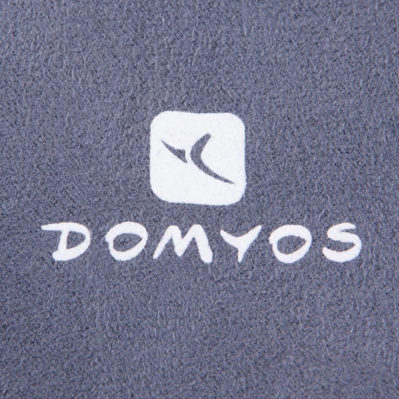 Bolso fitness PTWO Domyos Negro