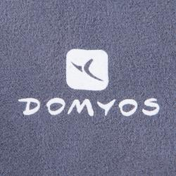 Bolsa para guardar ropa húmeda Domyos Ptwo esterilla pies negro