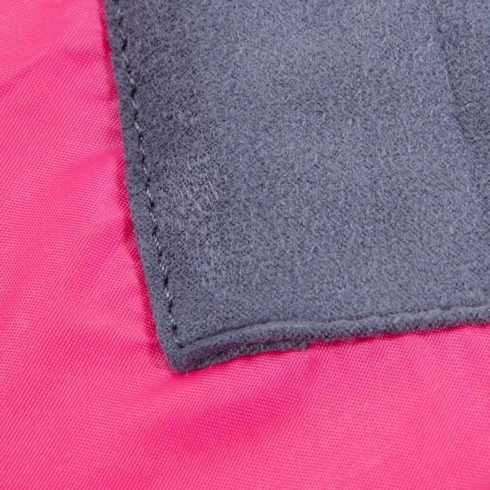 Nassbeutel Fußmatte 2-in-1 Ptwo rosa