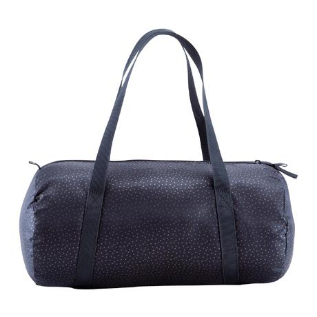 Sac tube danse 15L noir | Domyos by Decathlon