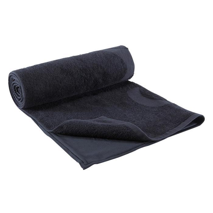 Serviette coton Large fitness - 765264