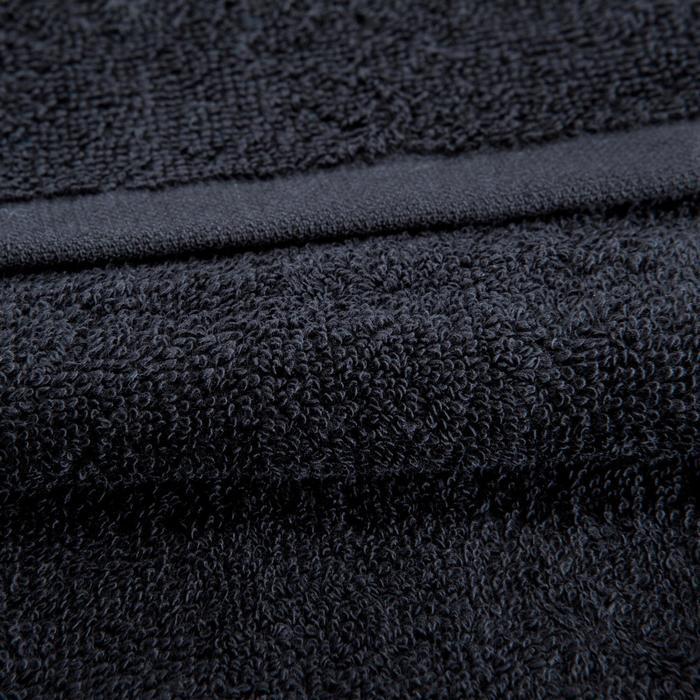 Serviette coton Large fitness - 765265