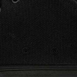 Lage skateschoenen volwassenen Vulca 100 Canvas zwart