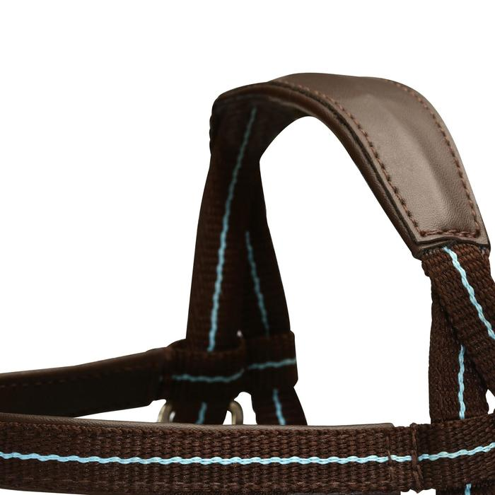Filet + rênes équitation cheval et poney INITIATION - 765766