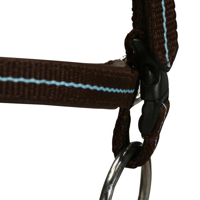 Filet + rênes équitation cheval et poney INITIATION - 765772