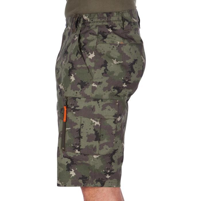 Bermuda chasse 500 camouflage half tone - 766418