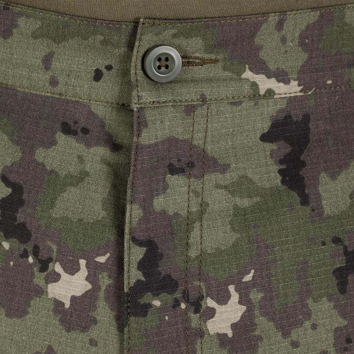 Bermuda chasse 500 camouflage half tone - 766420