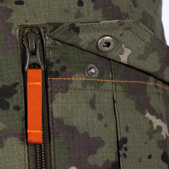Bermuda chasse 500 camouflage half tone - 766423