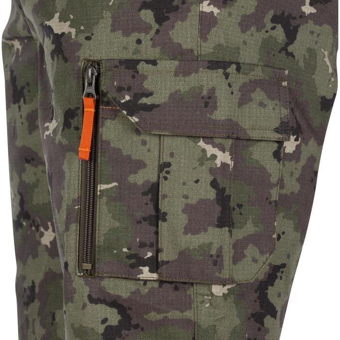 Bermuda chasse 500 camouflage half tone - 766427