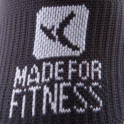 Lage fitnesssokken 2 paar 500 - 766675