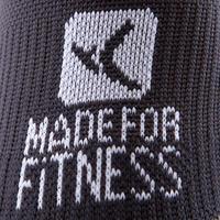 Chaussettes basses d'entraînement cardio x2