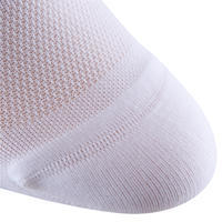 Short Cardio Fitness Training Socks Twin-Pack