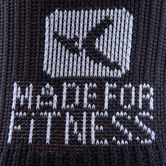 Chaussettes hautes fitness - 766708