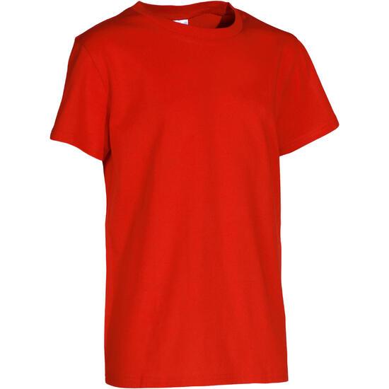 T-shirt Fitness jongens - 766762