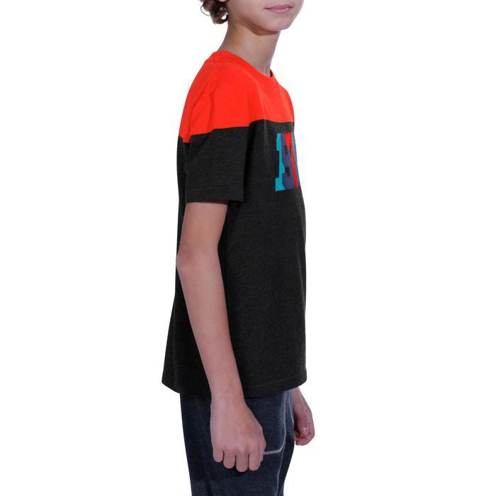 Tee Shirt+ COMFORT fitness garçon - 766800