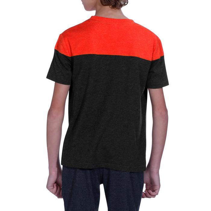 Tee Shirt+ COMFORT fitness garçon - 766801