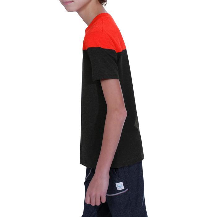 Tee Shirt+ COMFORT fitness garçon - 766802