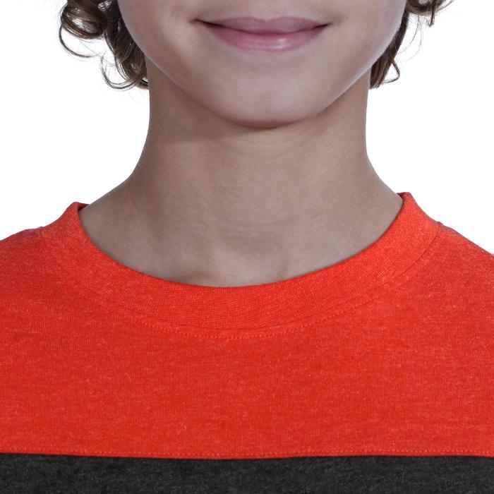 Tee Shirt+ COMFORT fitness garçon - 766803