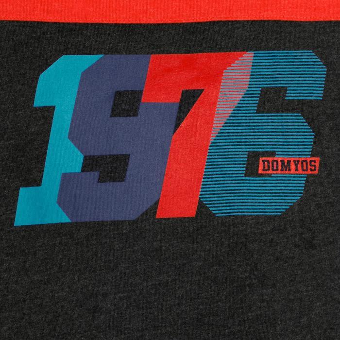 Tee Shirt+ COMFORT fitness garçon - 766804