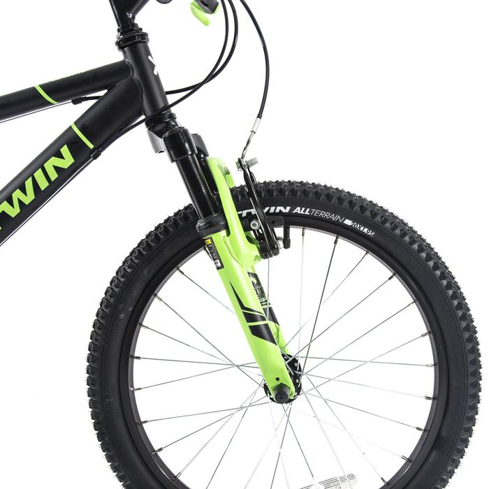 Racingboy 500 Kids' 20-Inch Mountain Bike 6-8 Years