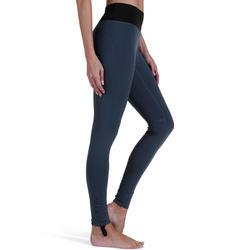 Legging Yoga+ voor dames - 767579