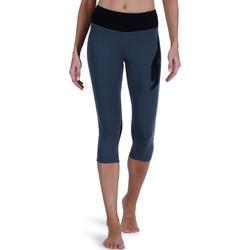 Kuitbroek Yoga+ voor dames - 767590