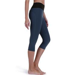 Kuitbroek Yoga+ voor dames - 767591