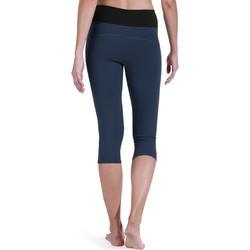 Kuitbroek Yoga+ voor dames - 767592