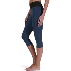 Kuitbroek Yoga+ voor dames - 767593
