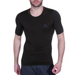 Compressieshirt fitness Muscle voor heren - 768065