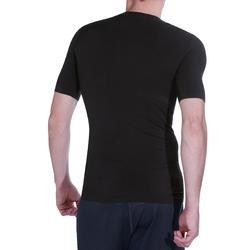 Compressieshirt fitness Muscle voor heren - 768067