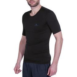 Compressieshirt fitness Muscle voor heren - 768069