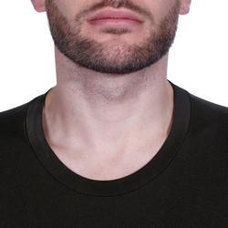 Compressieshirt fitness Muscle voor heren - 768072