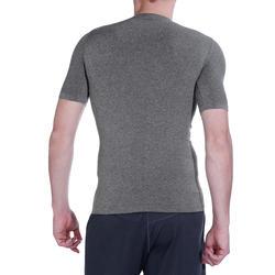 Compressieshirt fitness Muscle voor heren - 768077