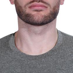 Compressieshirt fitness Muscle voor heren - 768082