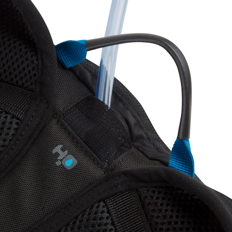 Mochila de hidratación MTB 500 negra