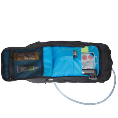 Morral de hidratación MTB 520 negra