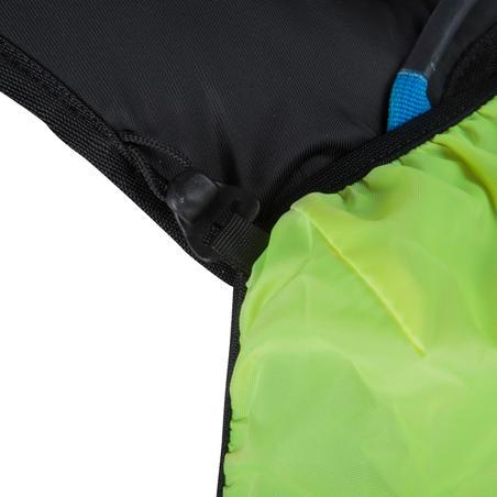 6L Mountain Biking Hydration Backpack ST 900 - Black