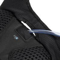 12L Mountain Biking Hydration Backpack ST 900 - Black