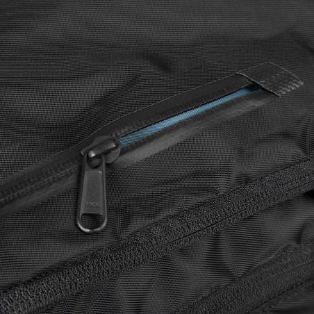 Mochila hidratación MTB ROCKRIDER ST 900 12L negro
