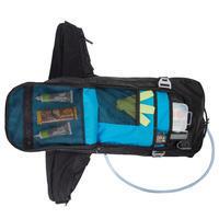 """Mugursomas dzeršanas sistēma kalnu riteņbraukšanai """"ST 900"""", 6L, melna"""
