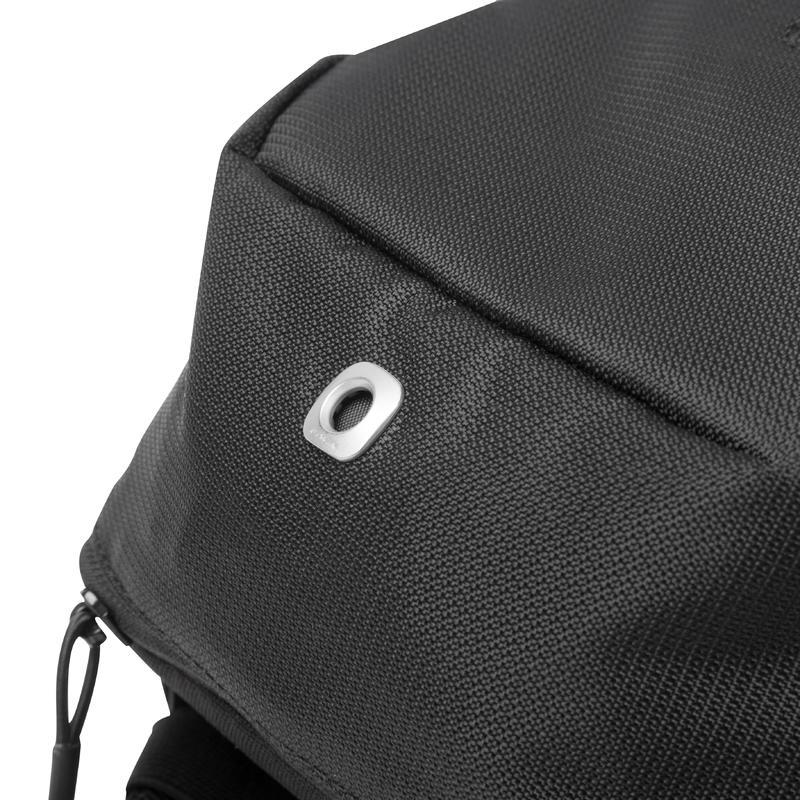 เป้น้ำสำหรับจักรยานเสือภูเขารุ่น 900 (สีดำ)
