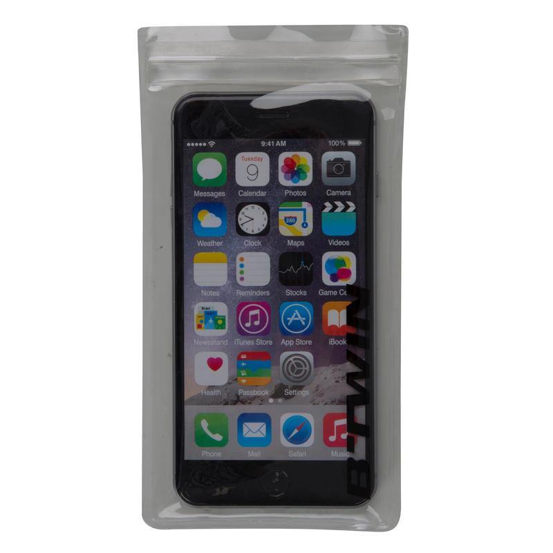 Pochette imperméable pour téléphone intelligent100