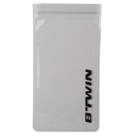 100 Waterproof Smartphone Sleeve