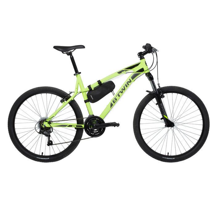 1.5 L自行車架包300