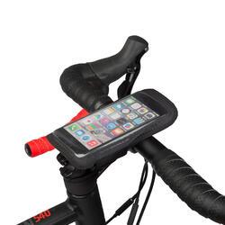 Smartphonehouder fiets 300 XL - 768379