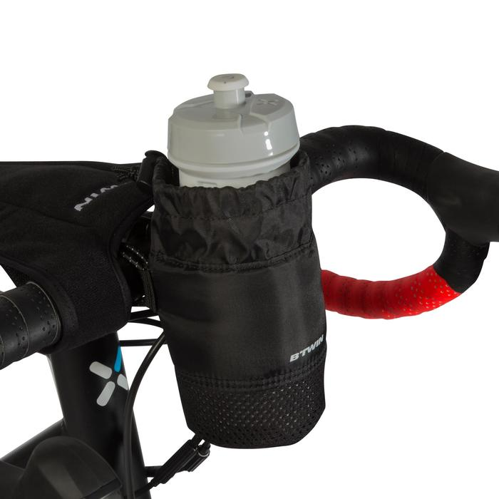 PROTECTION VÉLO HOME TRAINER B'TWIN