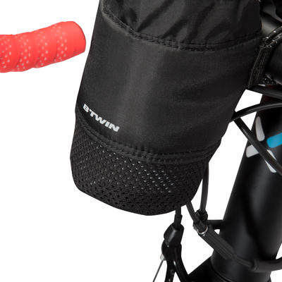 Home Trainer Sweat Catcher